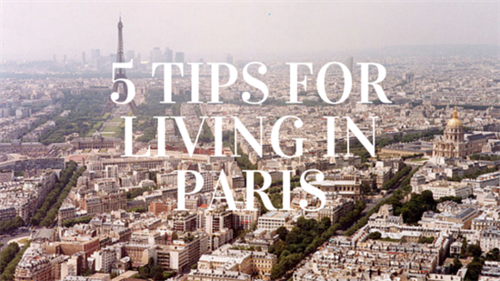 5 Tips For Living in Paris | StudyAbroad.com