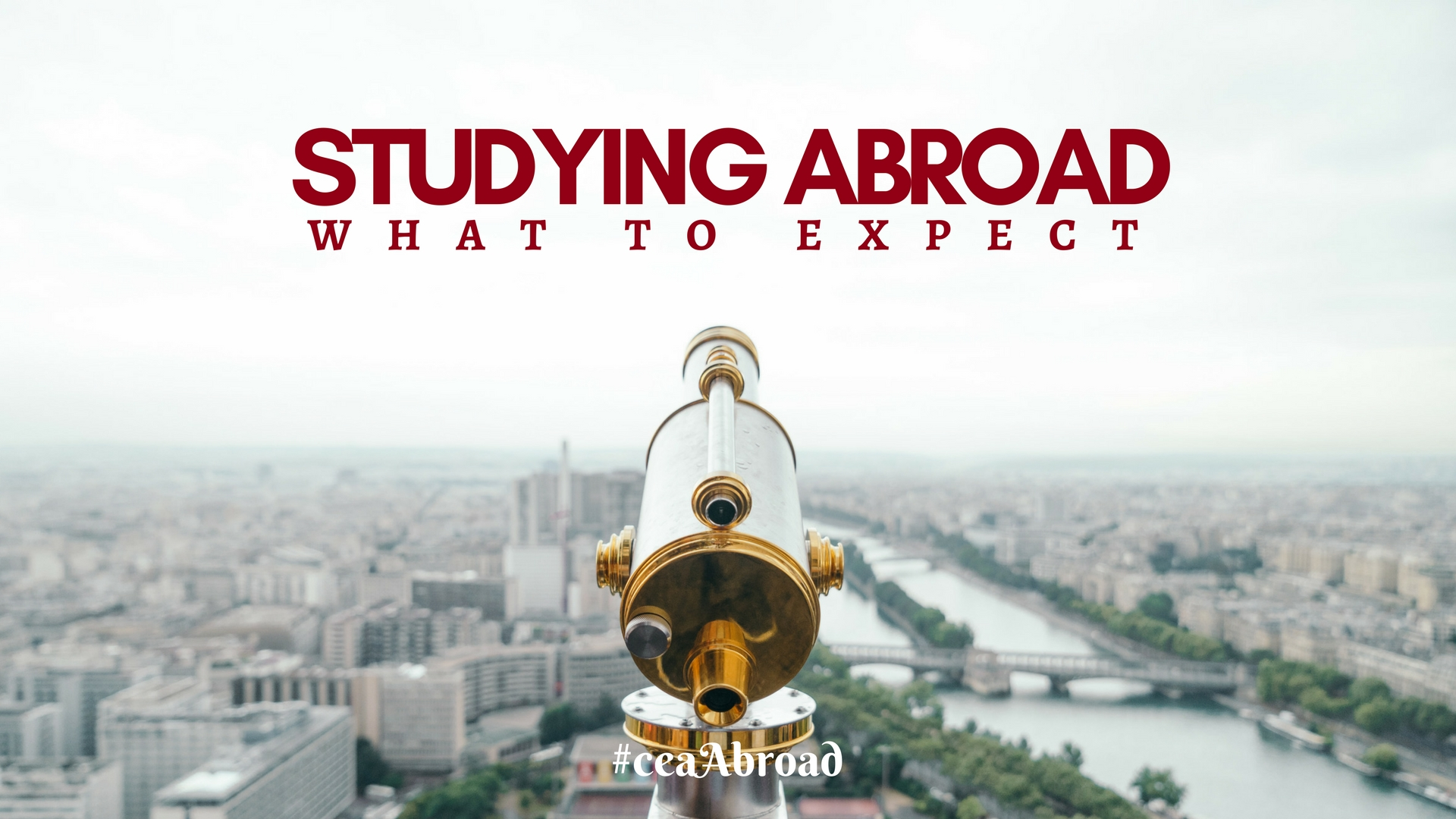 Why Should Your Child Go Abroad?