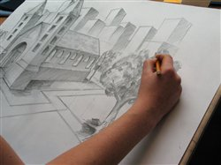Study Fine Art Abroad | Find Fine Arts Study Abroad Programs