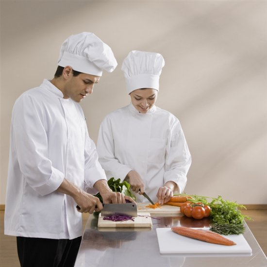 Find a Culinary School Abroad