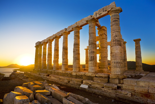 Study Archaeology Abroad Archaeology Abroad Programs