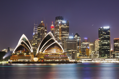 Academic Year in Australia | Full Year in Australia Study Abroad Programs