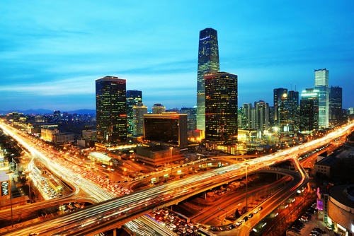 Internships in Beijing, China | Beijing Internship Programs