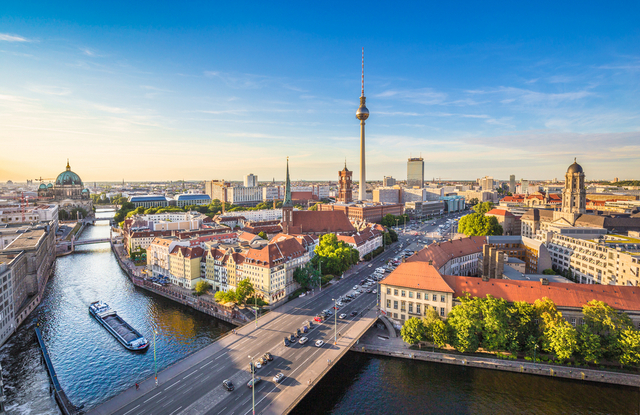 Berlin Study Abroad Programs | Study Abroad in Berlin