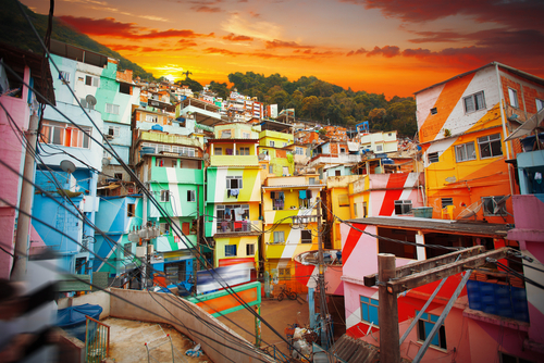Full Degree Abroad in Brazil | Brazil Study Abroad Programs