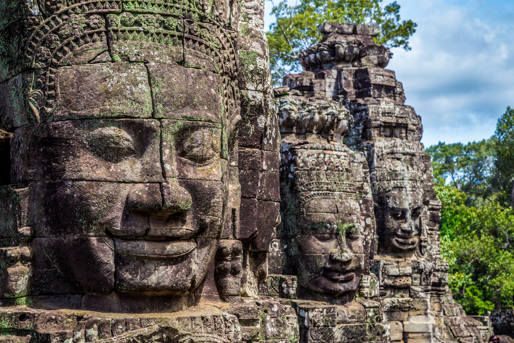 Volunteer in Cambodia | Cambodia Volunteer Abroad Programs