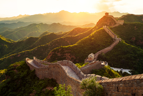 Volunteer in China | Volunteer Programs in China