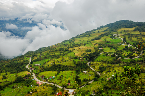 Volunteer in Colombia | Volunteer Abroad in Colombia