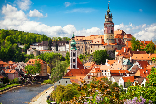 Study Abroad In Czech Republic Study In Czech Republic