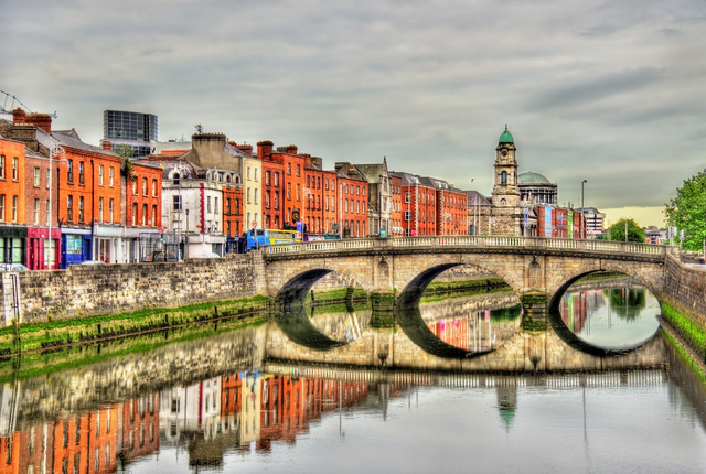 Internships in Dublin, Ireland | Dublin Internship Programs