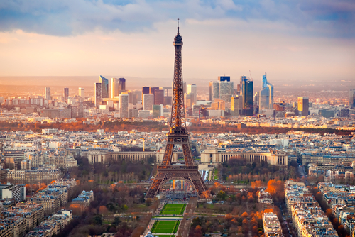 Academic Year Abroad in France | Study Abroad in France Academic Year