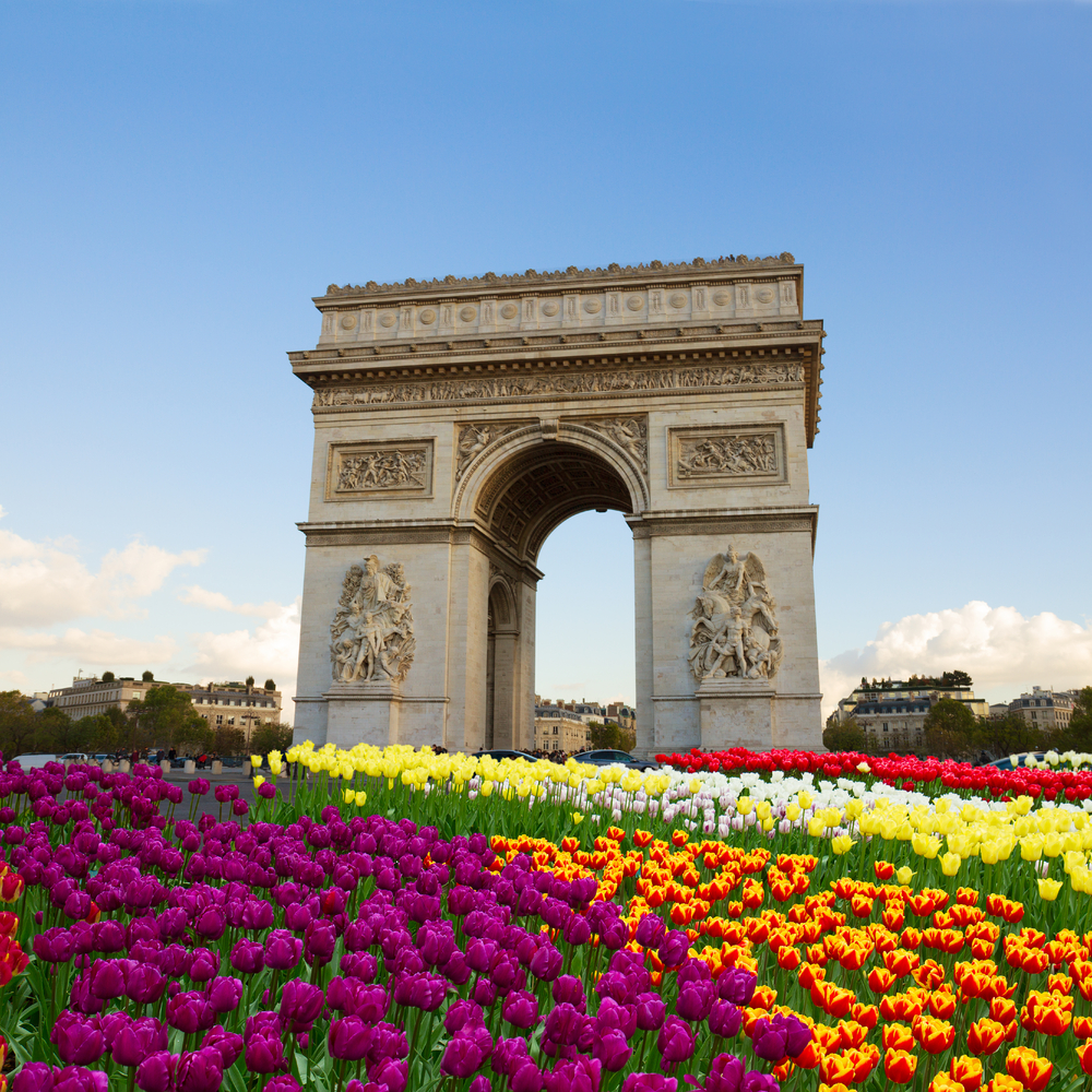 Spring Semester Study Abroad in France | Spring Study Abroad in France Programs