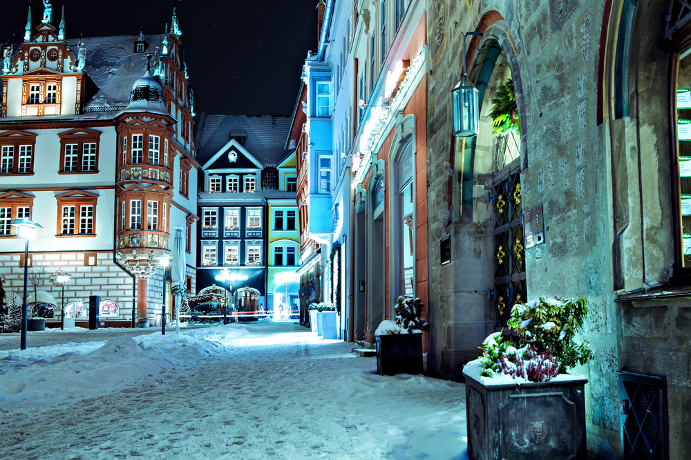 Germany Winter Semester Programs | Winter Study Abroad in Germany