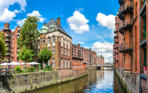 Study Abroad in Hamburg, Germany | Study in Germany