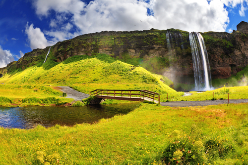 Summer Study Abroad in Iceland Programs