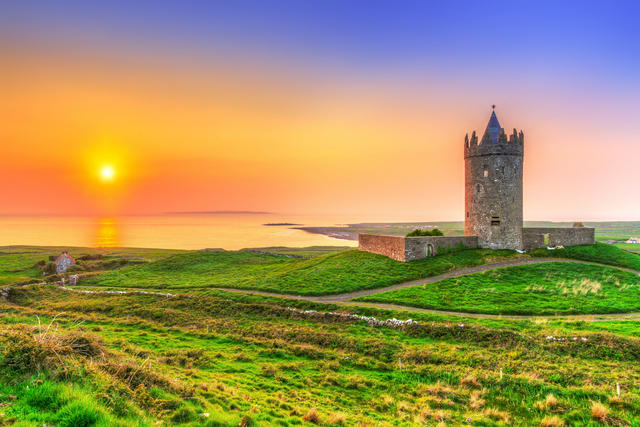 Summer Study Abroad in Ireland