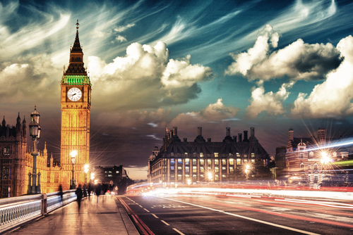 Academic Year Abroad in London | Full Year in London Programs