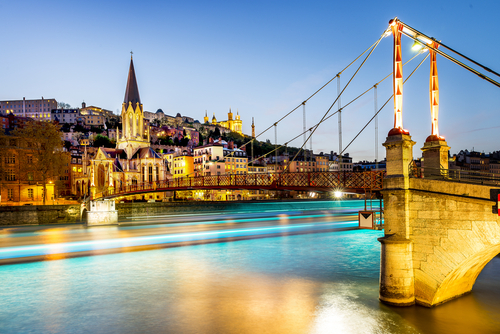 Study Abroad in Lyon, France | Study Abroad Programs in Lyon