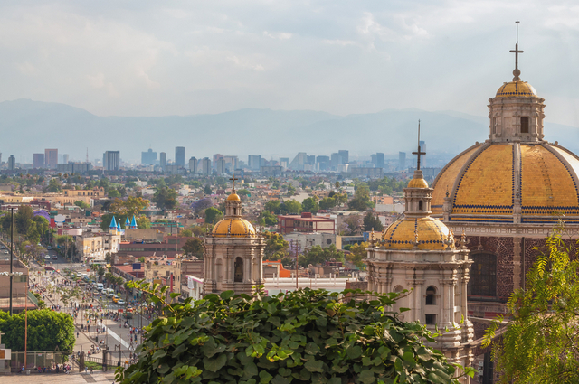 Intensive Language Programs in Mexico