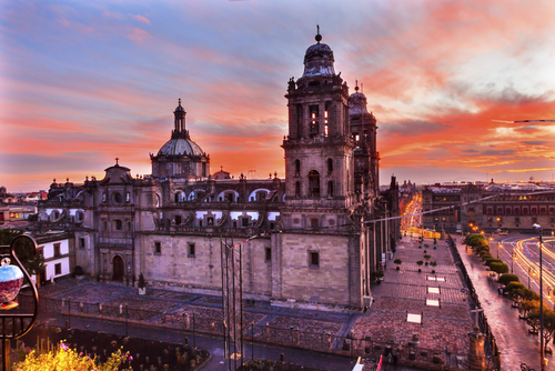 Internships in Mexico | Mexico Internship Programs