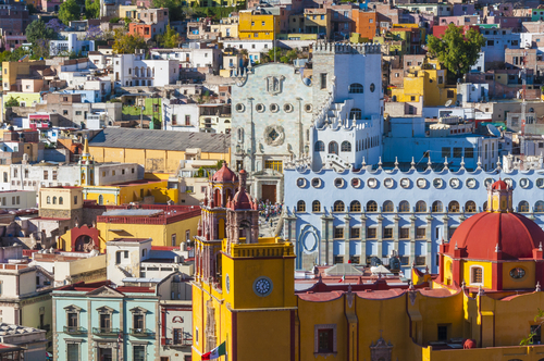 Study Abroad in Mexico | Study in Mexico