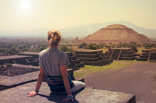 Summer Study Abroad in Mexico | Mexcio Summer Programs