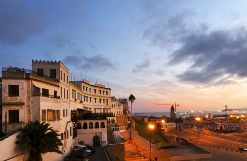 Summer Study Abroad In Morocco Undergraduate Programs