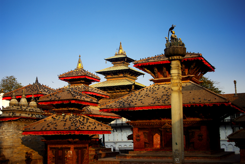 Volunteer in Nepal | Volunteer Abroad in Nepal