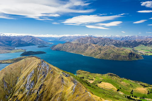 Study Abroad in New Zealand | New Zealand Study Abroad Programs