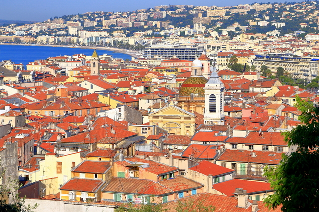 Intensive Language Programs In Nice France Study French In Nice