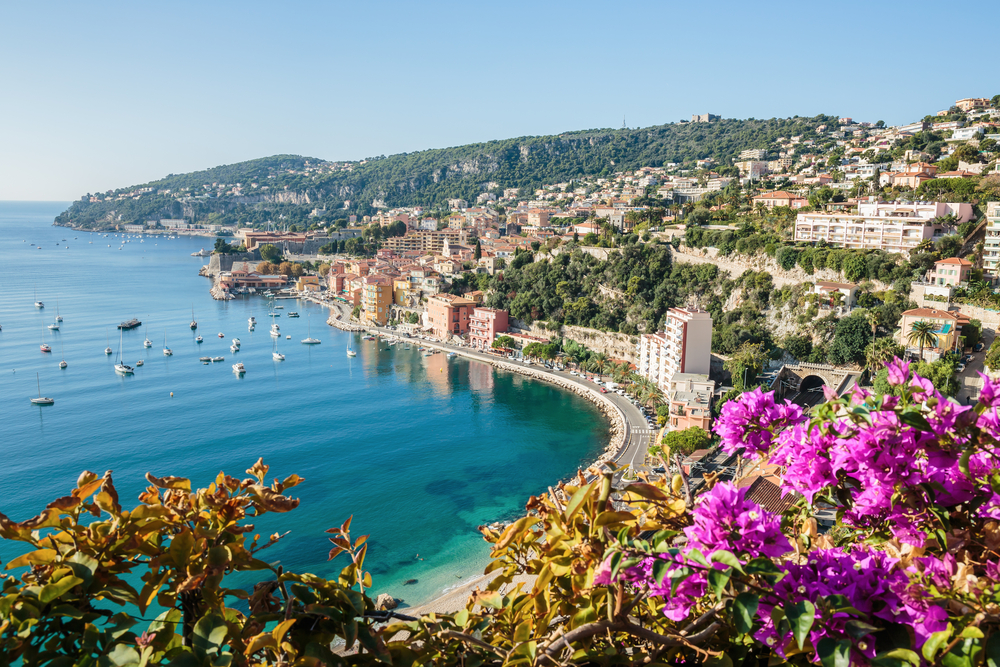 Study Abroad In Nice, France