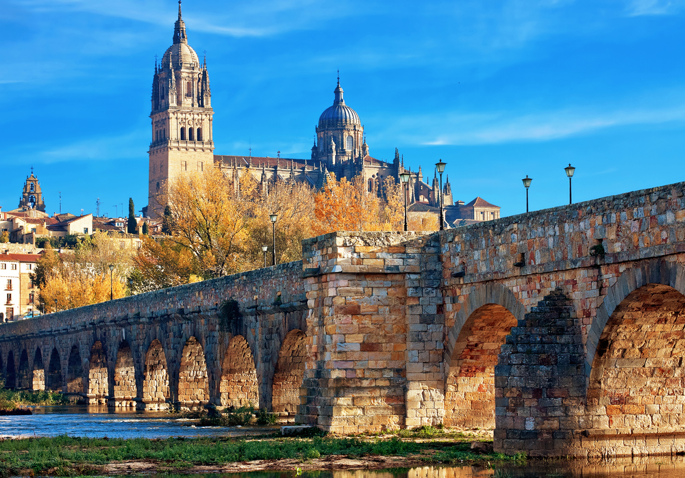 Study abroad in salamanca spain - On salamanca ...
