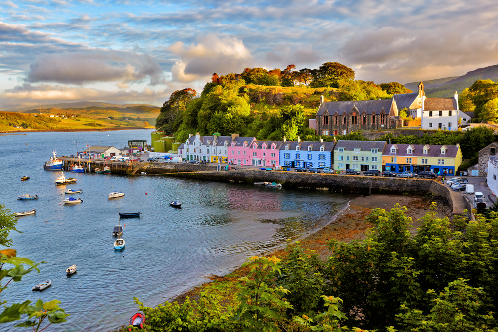 Colleges in Scotland | Study Abroad in Scotland