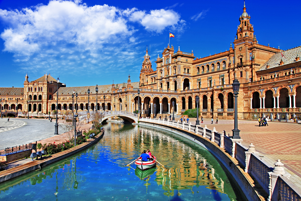 Internships in Seville, Spain | Internships Abroad in Seville
