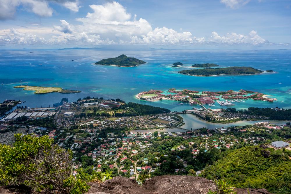 Volunteer In Seychelles Africa Volunteer Abroad Programs
