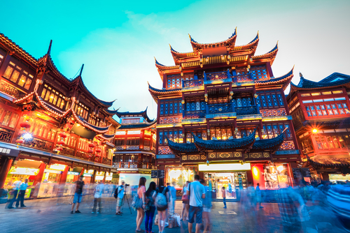 Intensive Language Programs in Shanghai | Study Chinese in China