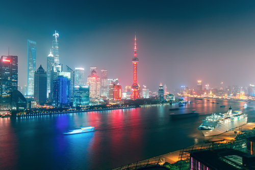 Summer Study Abroad in Shanghai | Shanghai Summer Programs