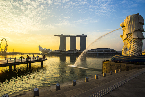 Study Abroad in Singapore | Singapore Study Abroad Programs