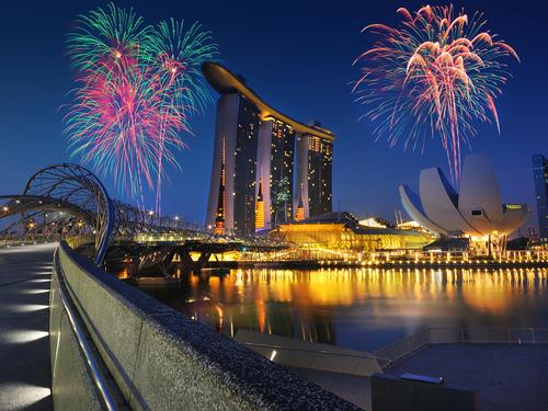 Summer Study Abroad in Singapore Undergraduate Programs
