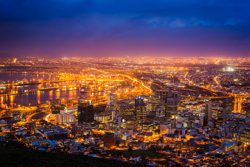 Internship Programs in South Africa | Intern Abroad in South Africa