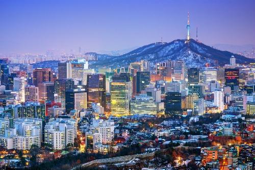 Internships in South Korea - Korea Internship Programs