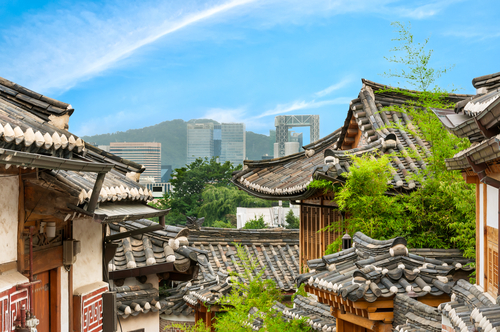 Volunteer in South Korea | Volunteer Abroad in Korea
