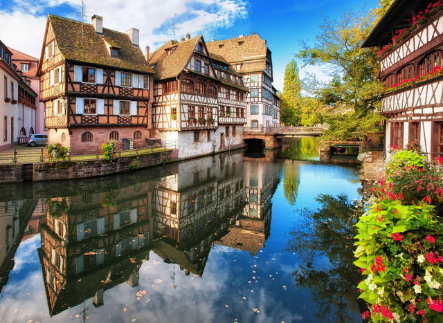 Study Abroad in Strasbourg, France | Study in Strasbourg Programs