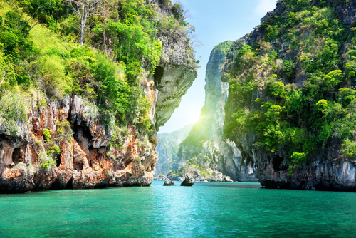Volunteer in Thailand | Volunteer Abroad in Thailand