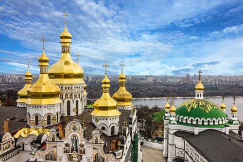 Study Abroad in Ukraine Programs