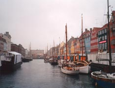 study abroad in denmark
