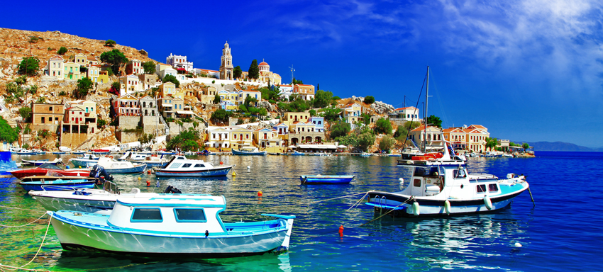 greek island; study abroad in greece