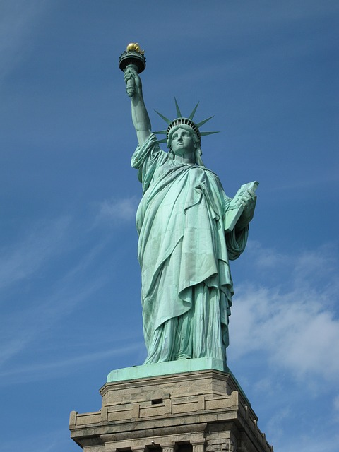 The Blessings Of Liberty Include Fully >> Study Abroad In New York City Usa