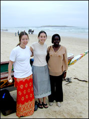 study abroad in senegal