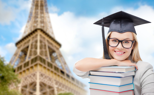 Degree Abroad in France Programs Information